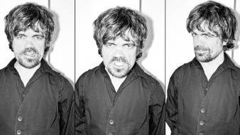 Game of thrones peter dinklage combo wallpaper