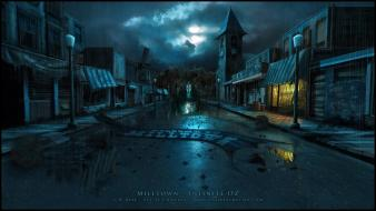 Infinite oz andreas rocha wallpaper