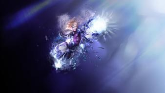 League of legends heroes ezreal pulsefire wallpaper