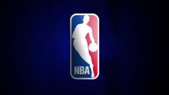 Nba basketball logos Wallpaper