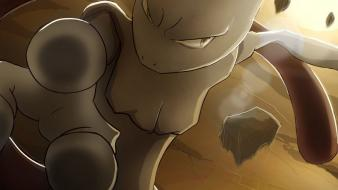 Pokemon mewtwo wallpaper