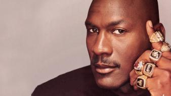 Sports rings basketball michael jordan player wallpaper