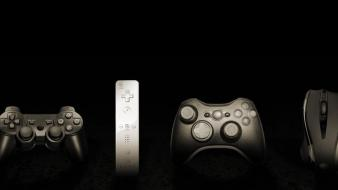 Xbox pc playstation 360 contrast ps3 wii wallpaper