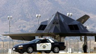 Aircraft f-117 nighthawk wallpaper