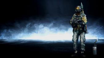 Battlefield 3 engineers Wallpaper