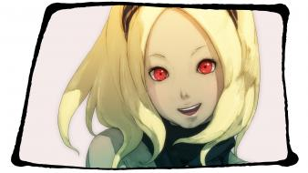 Gravity rush wallpaper