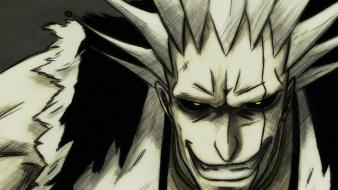 Kenpachi captain shinigami tite kubo gotei 13 wallpaper