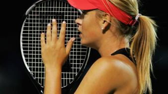 Maria Sharapova Tennis wallpaper
