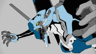 Mecha neon genesis evangelion evas eva unit 01 Wallpaper