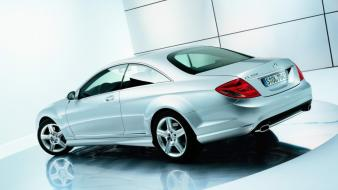 Mercedes Benz Cl Wallpaper