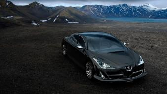 Peugeot 908 Rc Front wallpaper