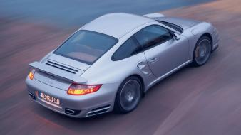 Porsche 911 Turbo Top wallpaper