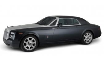 Rolls Royce 101Ex wallpaper