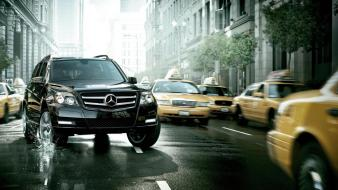 Suv mercedes-benz glk-class mercedes benz wallpaper