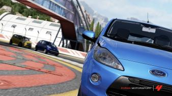 Video games ford xbox 360 forza motorsport 4 wallpaper