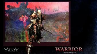 Video games mmo mmorpg lost saga wallpaper