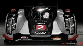 Xbox 360 forza motorsport 4 audi ultra wallpaper