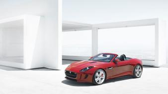 2014 jaguar f type cars 2012 wallpaper