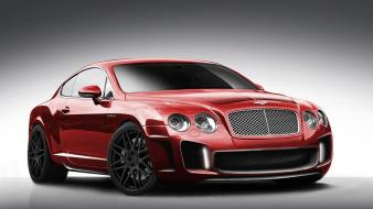Bentley continental gt imperium wallpaper