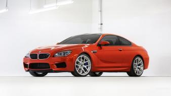 Bmw cars vehicles m6 gran coupe Wallpaper