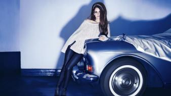 Cars vehicles lana del rey wallpaper