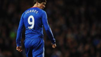 Chelsea fc fernando torres football stars wallpaper