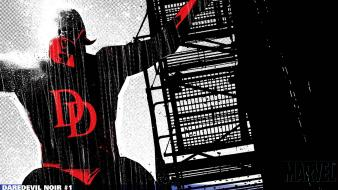 Comics daredevil marvel Wallpaper