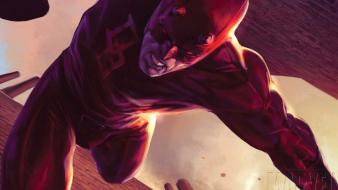 Daredevil marvel comics wallpaper
