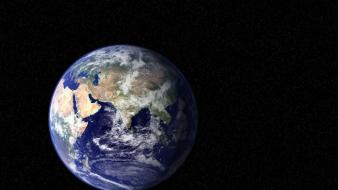 Earth globe wallpaper