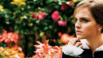 Emma watson people wallpaper