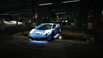 For speed lamborghini gallardo world garage nfs wallpaper