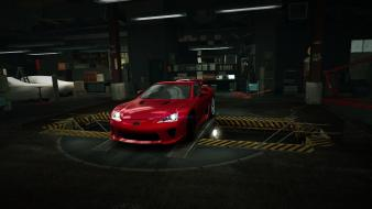 For speed lexus lfa world garage nfs wallpaper