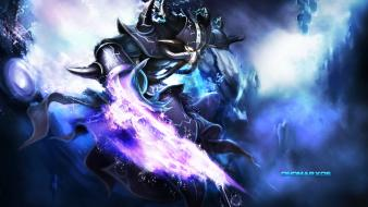 League of legends kassadin wallpaper