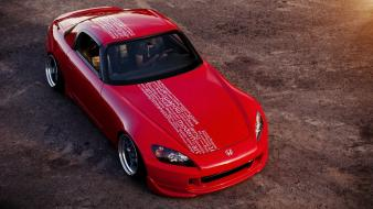 Streets honda cars vehicles s2000 wallpaper