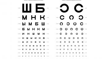 Tables cyrillic vision russian wallpaper