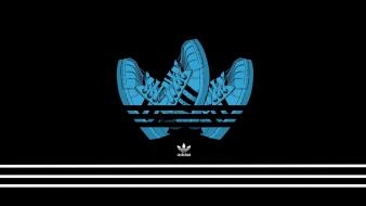 Adidas logos logo design originals creative wallpaper