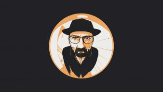 Bad beard series bryan cranston hats heisenberg Wallpaper