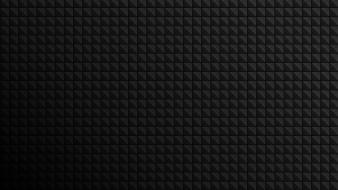Black minimalistic dark pixels basic squares pixel grey wallpaper