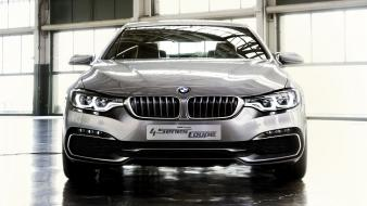 Bmw cars vehicles 2014 4 series coupe concept Wallpaper