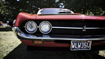 Cars cobra ford torino muscle car Wallpaper