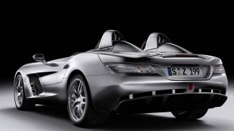Cars moss vehicles stirling mercedes-benz mercedes benz slr wallpaper