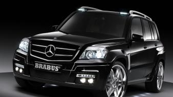 Cars vehicles brabus mercedes-benz wallpaper