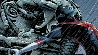 Comics marvel nightcrawler wallpaper