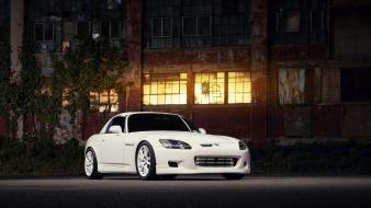 Honda s2000 cars tuning Wallpaper