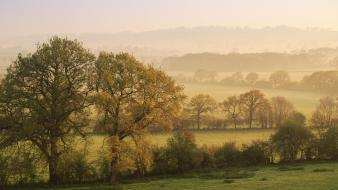 Landscapes england Wallpaper