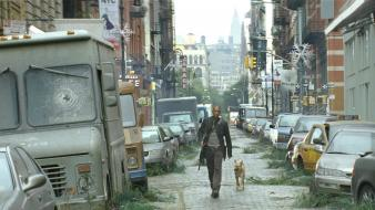 Movies will smith i am legend 2007 wallpaper