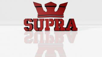 Red crowns toyota supra suprafootwear wallpaper
