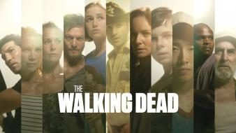 Tv walking dead Wallpaper