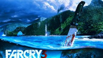 Video far cry 3 game wallpaper