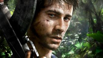 Video games far cry 3 protagonist wallpaper